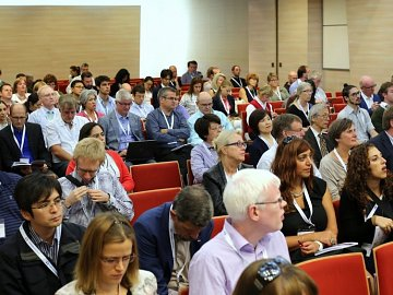Report from the AAATE conference in Budapest