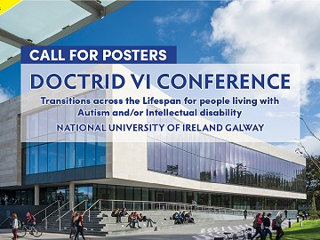 DOCTRID VI Conference Call for Posters